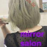 Mirror beauty salon صالون ميرور بيوتي لتجميل السيدات