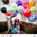 بالونات هيليوم وتجهيز اعياد ميلاد