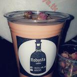 Robusta Càfe ☕🇰🇼