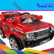 سيارة شحن كهرباء للأطفال حتى وزن ٣٠ كيلو جرام