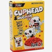 Funko cereal