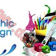 خدمات تصميم الجرافيك