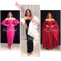 By Shahad Fashion
