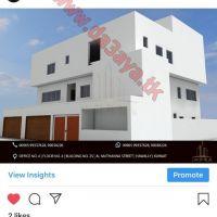 تصميم وتنفيذ منازل