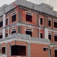 مقاول عام بناء تشطيب ترميم
