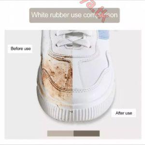 🤩🤩المحاية السحرية التي تنظف الأحذية وتجعلها جديدة كأول مرة